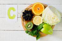 ビタミンCの効用