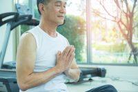 「運動」がうつ病の治療に役立つ